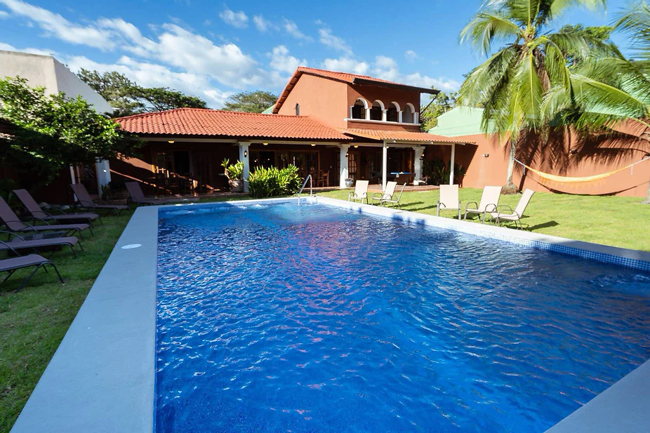 Vacation Rentals In Jaco Town Costa Rica