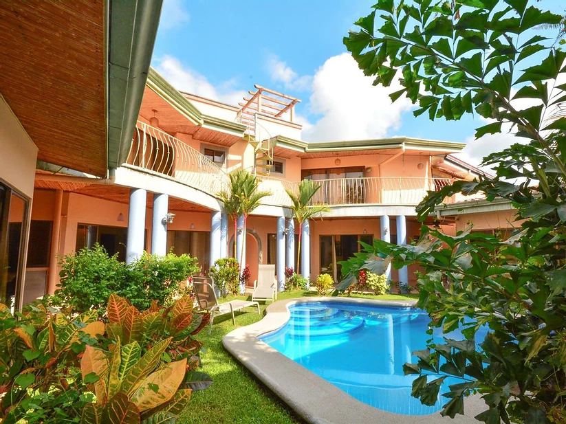 Bachelor Party Rentals In Jaco Beach Costa Rica